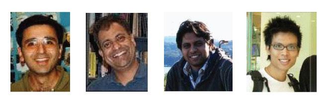 Anish Arora, Rajiv Ramnath, Mukundan Sridharan, Wenjie Zeng