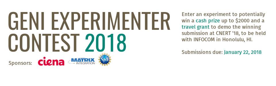 experimenter-2018